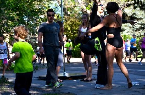 Why I Pole Dance