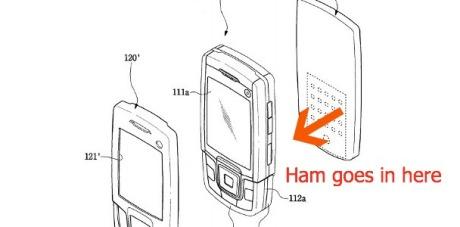 hamphone