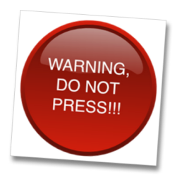 Do-not-press