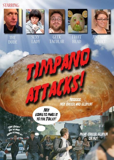 TimpanoAttack