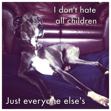 Hate Kids
