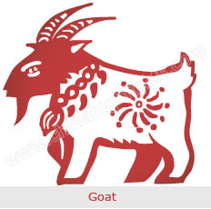 Year of the Goat