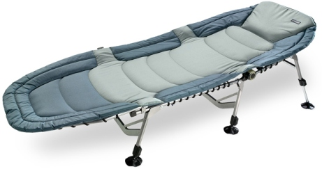 The REI Comfort Cot is the only way I will sleep while camping
