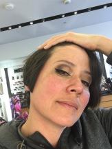 Smokey Eye Makeup Tutorial with Kristen Stahl